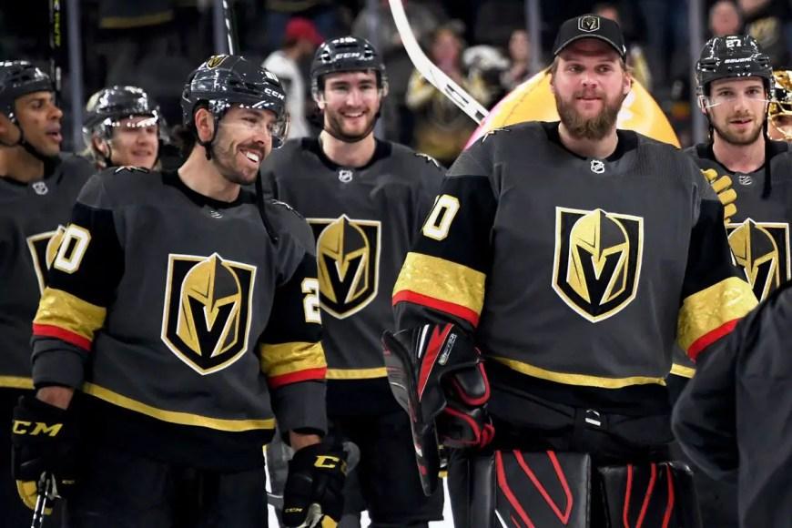 2021 Vegas Golden Knights