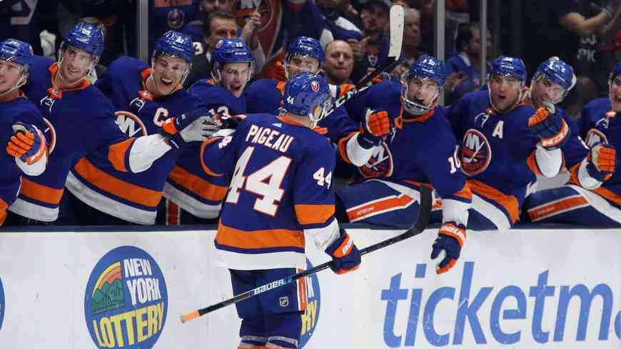 New York Islanders 2021 Season Preview