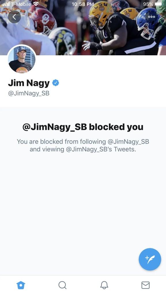 Jim Nagy
