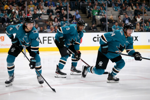 San Jose Sharks Season Preview