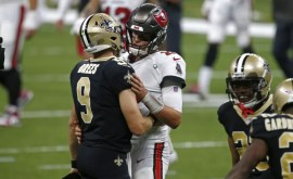 Saints vs Buccaneers