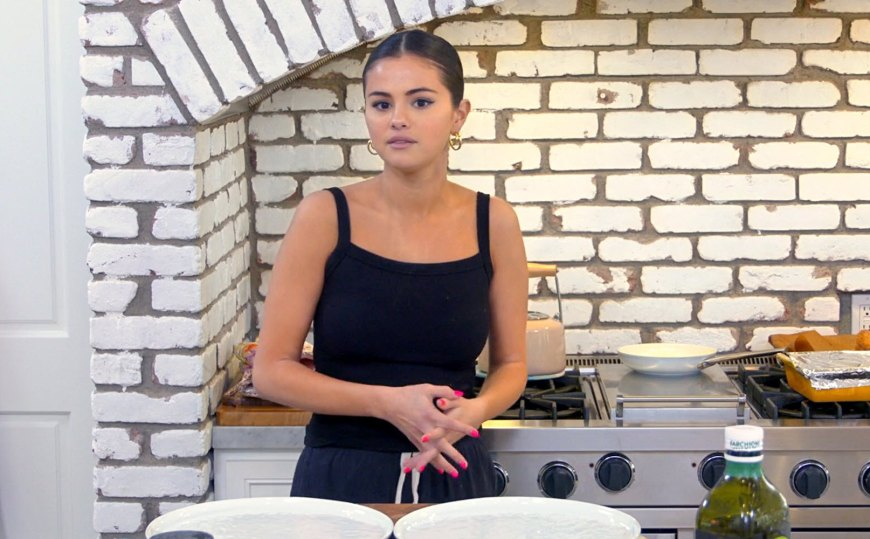 Salena + Chef