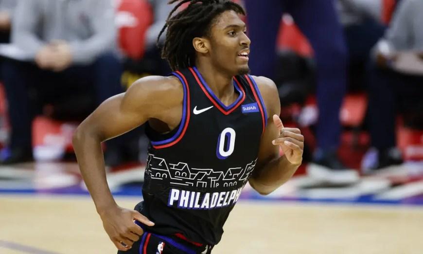NBA Rookie Rankings
