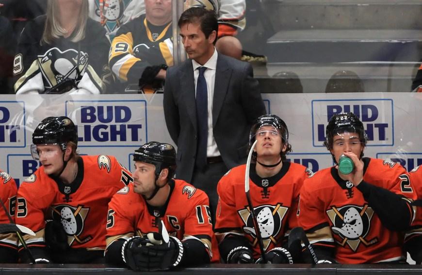Anaheim Ducks 2021 Season Preview