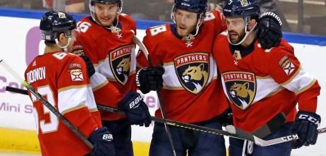 Florida Panthers 2021 Season Preview