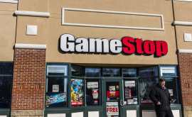 GameStop to the moon