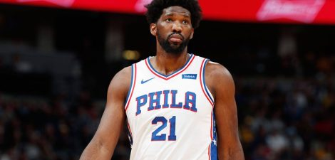 Why Joel Embiid is the current MVP