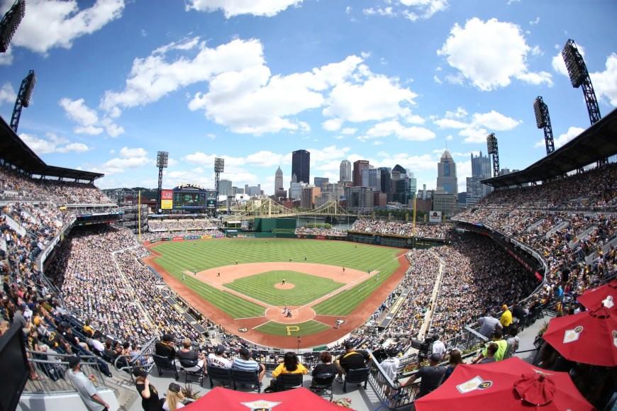 MLB Ballparks
