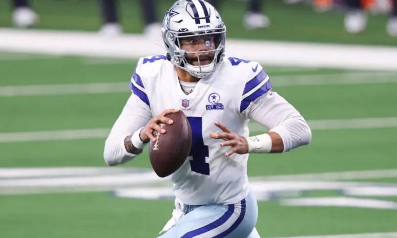 Cowboys offseason needs