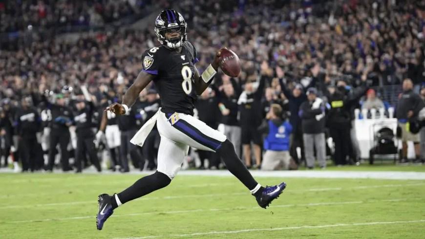 Ravens Offseason Needs
