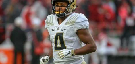 Rondale Moore