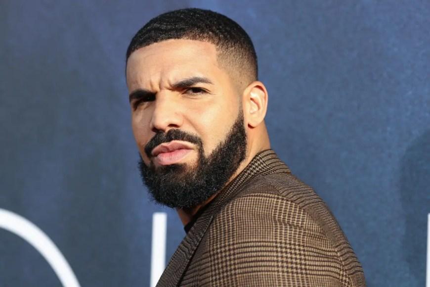 Drake 100Thieves
