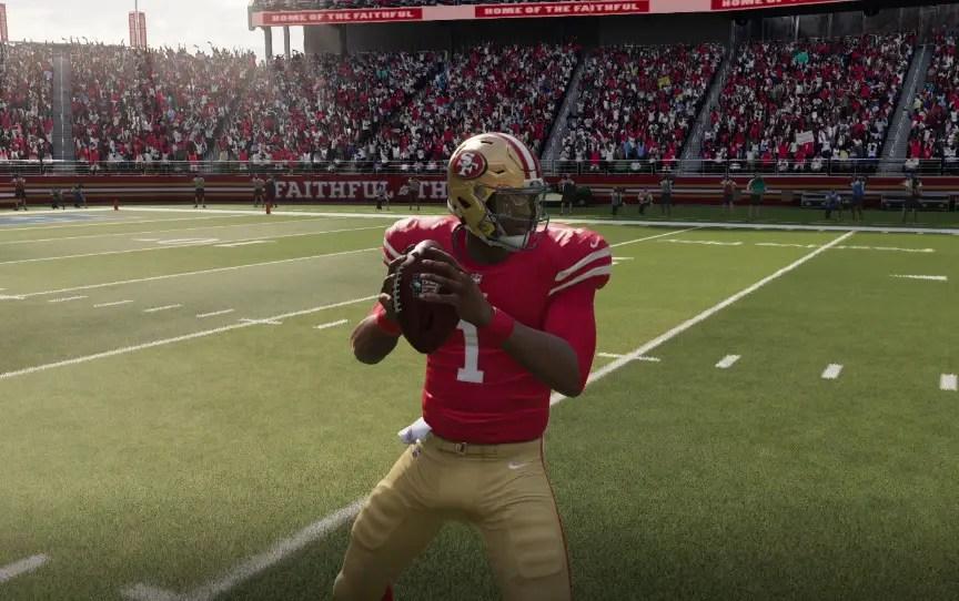 2021 NFL Mock Draft