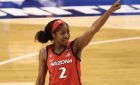 2021 WNBA Mock Draft