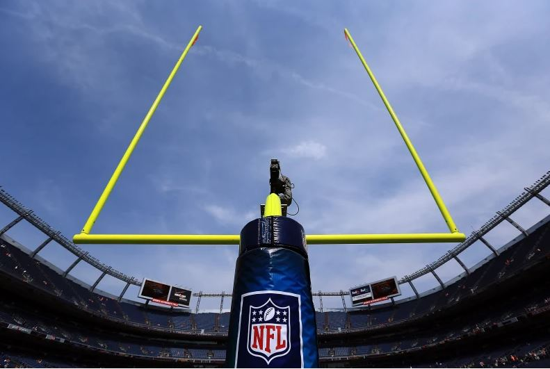 NFL partners with