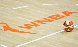 WNBA First Round Results