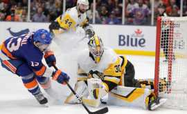 Stanley Cup playoffs, Islanders Penguins