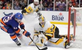 Stanley Cup playoffs, Islanders Penguins