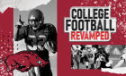 College Football Revamped Arkansas Dynasty