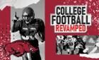 College Football Revamped Arkansas Dynasty