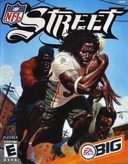 NFL Street 4