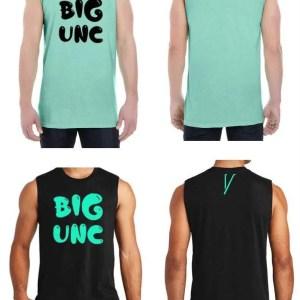 Big Unc Tanks