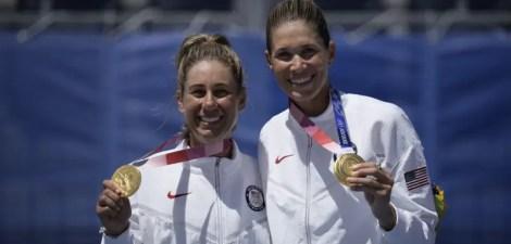 US Women Athletes