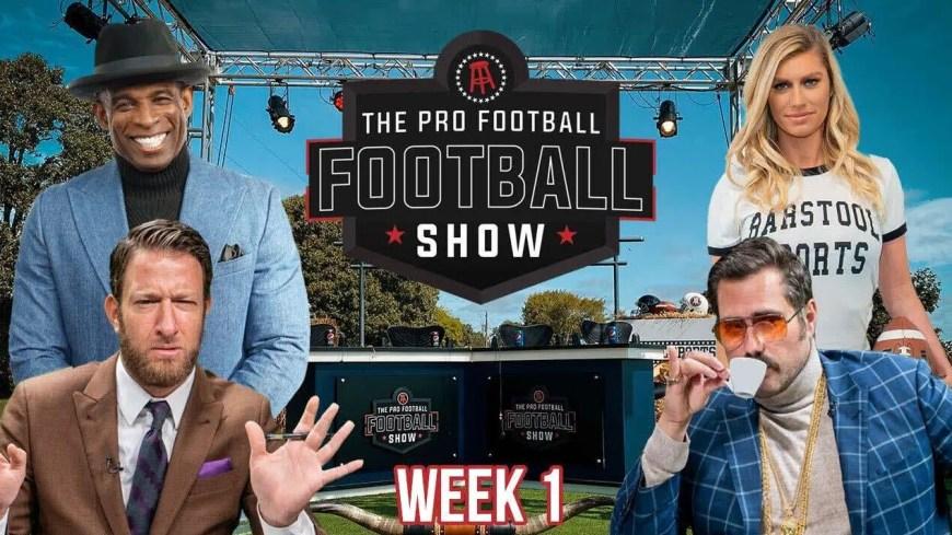 Pro Football Football Show