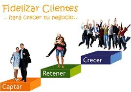 fidelizar tus clientes