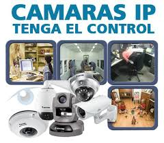 Seguridad y cámaras IP Vendiendo.co