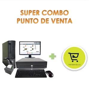 Supercombos Sistema POS Vendiendo.co
