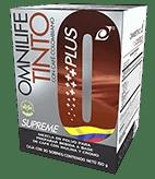 omnilife tinto