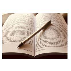 Creación de contenidos literarios