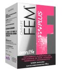 FEM PLUS OMNILIFE: Óptimo equilibrio hormonal femenino, para qué sirve, beneficios