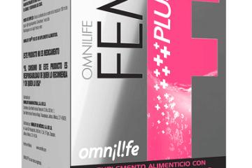 FEM Plus Omnilife