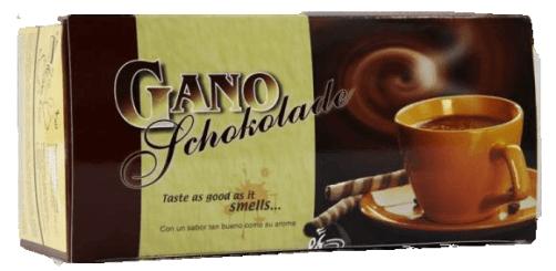 ganocafe shokolade