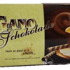 ganocafe shokolade - ganoderma