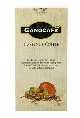 Gano Cafe Hazelnut productos gano excel españa