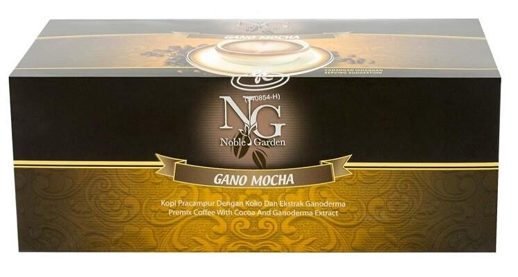 Noble-Garden-Gano-Mocha productos gano excel