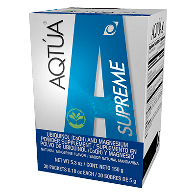 aqtua supreme catalogo omnilife usa