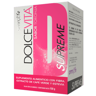 dolcevita productos omnilife mexico