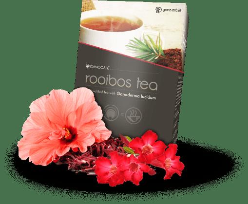 Ganocafe Rooibos Tea Gano Excel