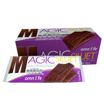 magic siluete productos omnilife Perú