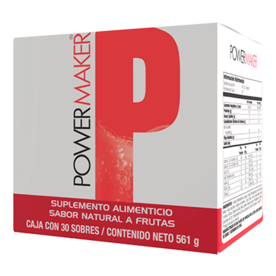 power maker productos omnilife Perú