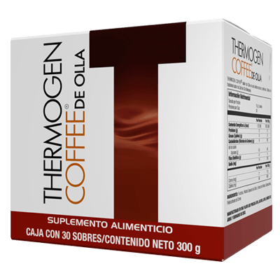 thermogen coffe de olla productos omnilife mexico