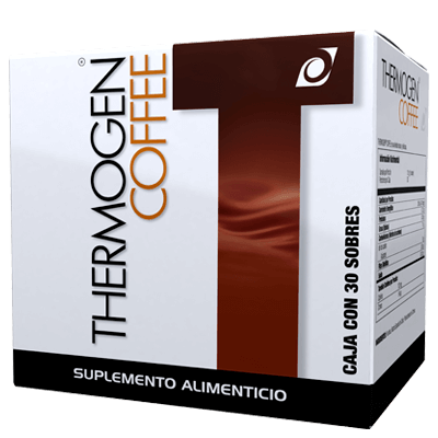 thermogen coffee 4 productos omnilife mexico