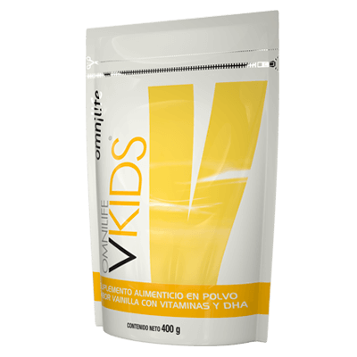vkids productos omnilife mexico