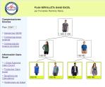 Plan Servilleta Gano Excel Interactivo: Plan de Compensación - Gano iTouch