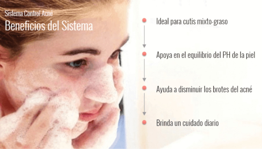 5. beneficios sistema anti acne seytu