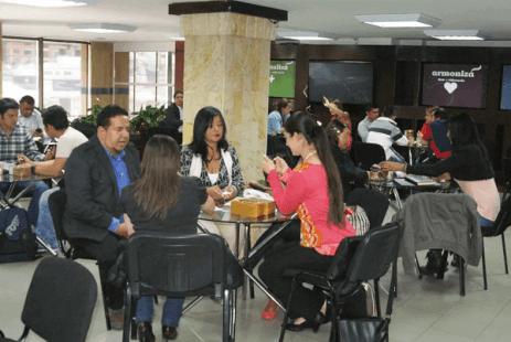 Centro de negocios Gano Excel Colombia - Oficina Cedritos